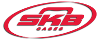 skb drum cases and bags logo